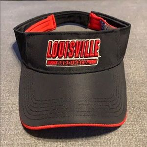 Other - Louisville Cardinals hat